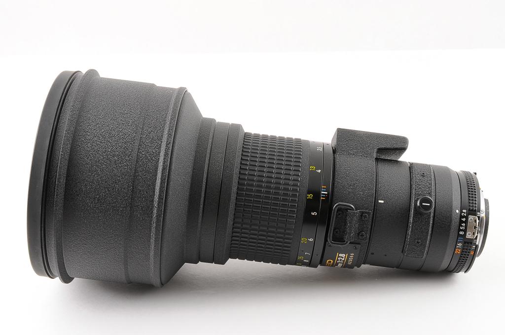 Nikkor Lens Serial Numbersnewfamous