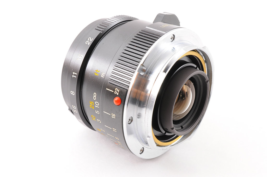 Ten Leica M Camera Body Cap Minolta CL CLE NEW